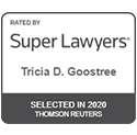 Tricia Super Lawyer 2020