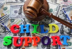 Child Support Law Changes