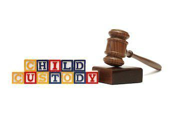 child custody 176662431