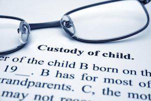 custody arrangement, child custody, joint custody, sole custody, temporary custody, Illinois family law