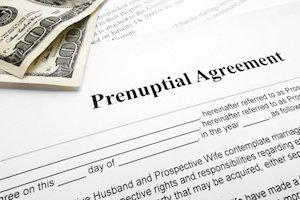prenuptial agreement, prenup, premarital agreement, Illinois family lawyer, marriage
