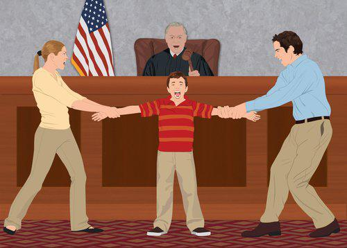 Illinios divorce attorney, Illinois family law attorney, parental rights,