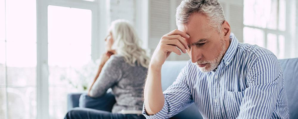 Kane County Divorce for Couples Nearing Retirement Lawyer