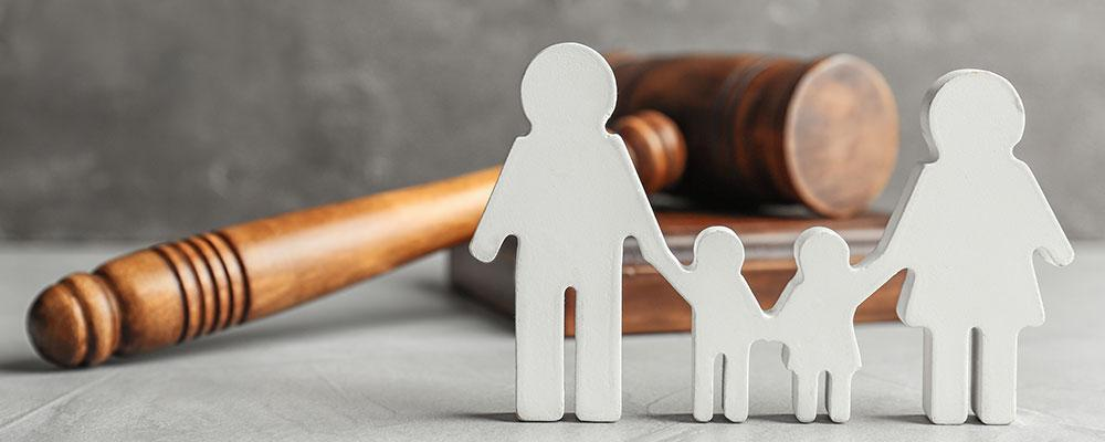 Wheaton Family Law and Divorce Attorneys